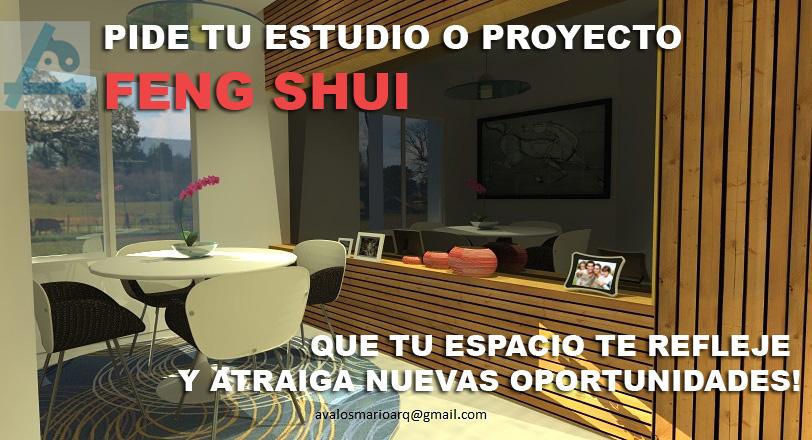Arquitectura y feng shui estudio y proyecto feng shui - Arquitectura feng shui ...