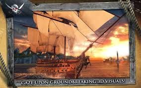 Assassin's Creed Pirates 1.6.0 .apk