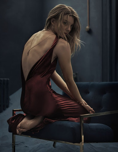 Natalie Dormer Vanity Fair Magazine August 2016 Photoshoot