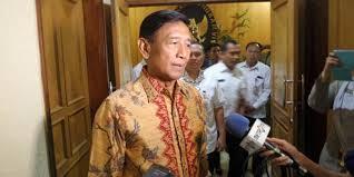 Komentar Wiranto Terkait ISU MAKAR : Isu Makar Bukan untuk Resahkan Masyarakat - Commando