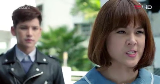 [Sinopsis] Princess Hours Thailand Episode 1