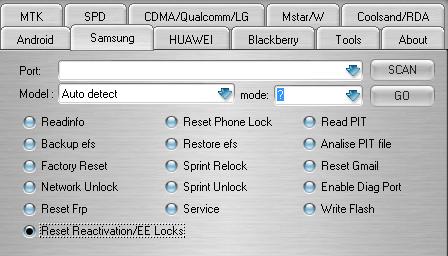 ازالة حماية RMM لجهاز Galaxy J7 Pro SM-J730GM