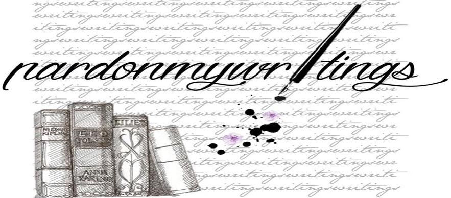 Pardon My Writings: Is an English Degree Useless