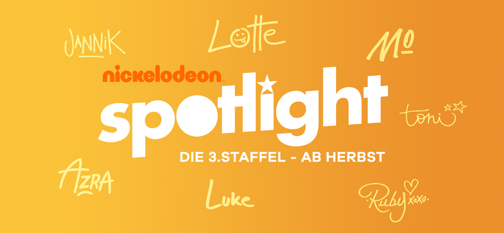Spotlight (Fernsehserie)