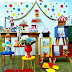 Festa: Circo ao ar livre