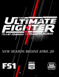 The Ultimate Fighter 2016 | Bmovies