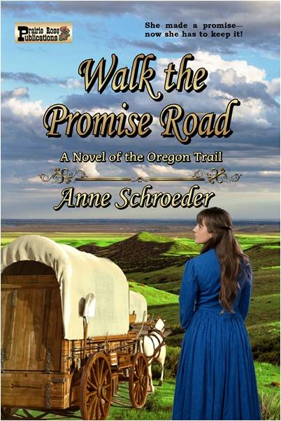 Walk the Promise Road