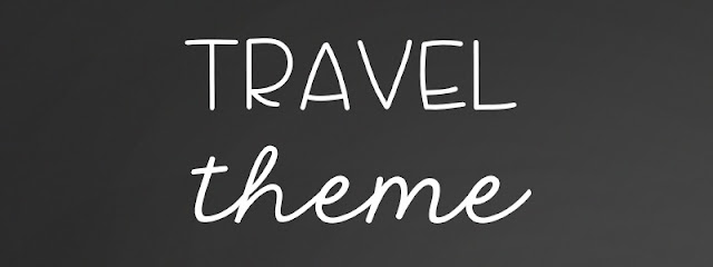 Travel classroom theme