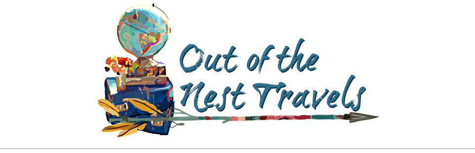 Out Of The Nest Travels
