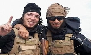 Returning ISIS