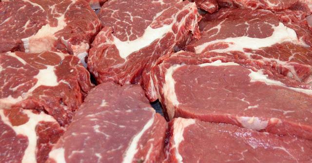 Entenda como era negociada e onde era usada a carne podre (Papotv)
