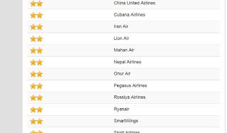 ryanair no es la peor compañía aerea