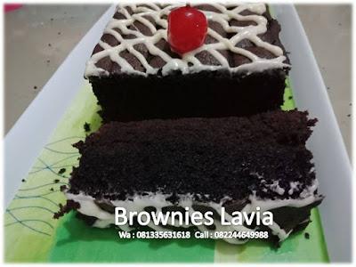 Brownies Black Beauty Lavia
