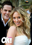 Hilary Duff Wed