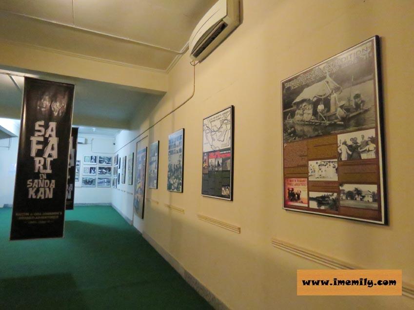 Sandakan Heritage Trail: Sandakan Heritage Museum