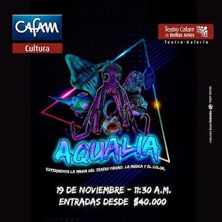 AQUALIA (Teatro en Familia) 2