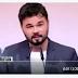 """Gabriel Rufián ahora dice para justificarse que cuando decía sentirse: """"español, catalán y europeo"""" eran declaraciones de 2016"""