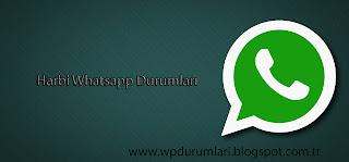 harbi-whatsapp-durumlari