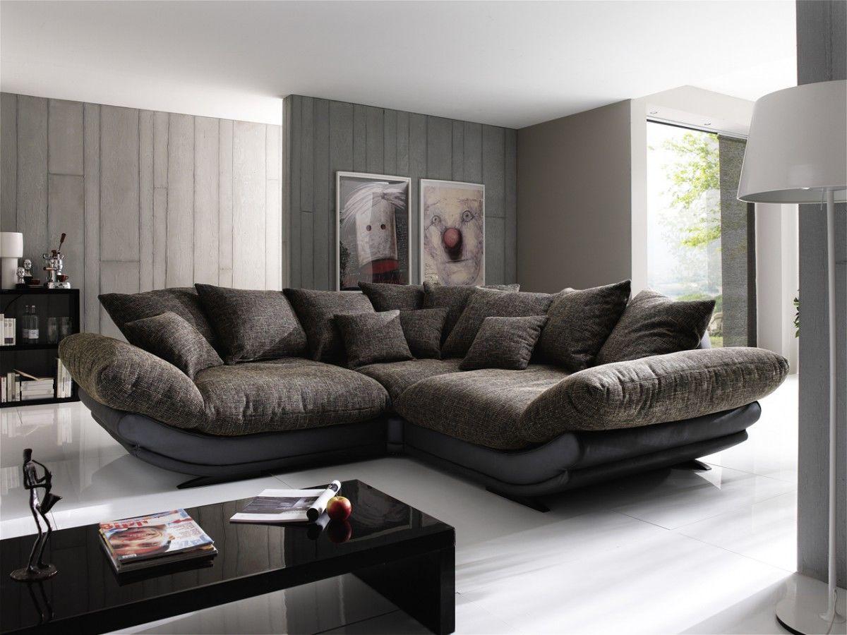 Best Wohnzimmer Couch Leder Ideas - Erstaunliche Ideen ...