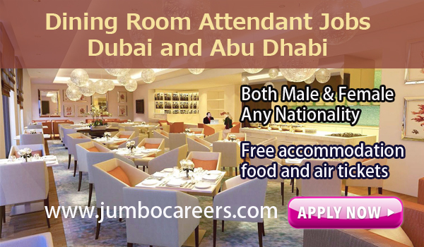 Available job vacancies in Dubai & Abu Dhabi, UAE recent job openings,
