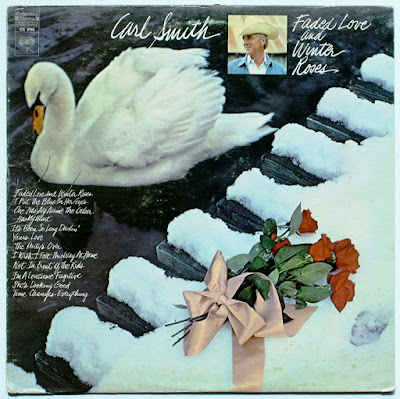 Carl Smith - Let's Love A While - There's Nothing As Sweet As My Baby