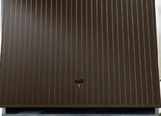 гаражни врати тип летящо крило