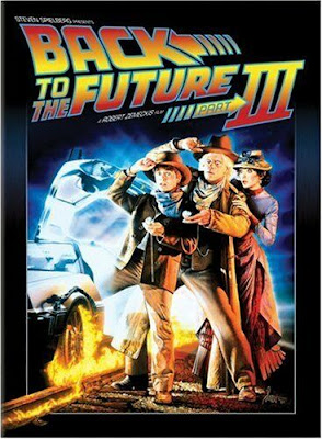 Sinopsis film Back to the Future 3 (1990)
