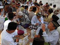 Kenapa di Indonesia Banyak Kegiatan Selamatan? Ini Jawaban Agus Sunyoto