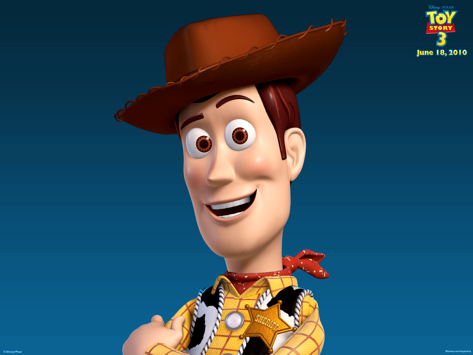 Toy story 3 hd wallpaper posters desktop wallpapers - Toy story wallpaper ...