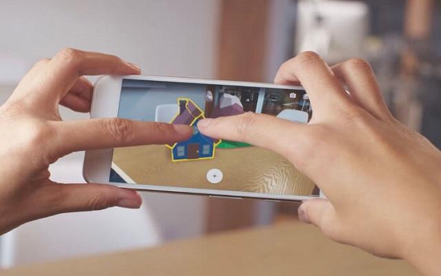 تطبيق Motion Stills من شركة غوغل يدعم الآن الواقع المعزز وصور فيديوهات بشكل مدهش