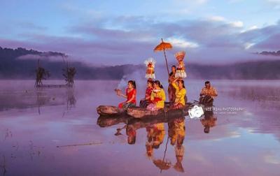 Contoh Cerita Paparan Ajaran Nawa Widha Bhakti Dalam Agama Hindu