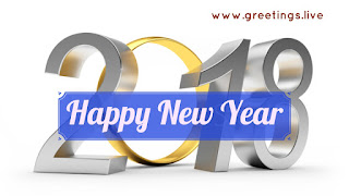 Platinum gold 3D love images for new year