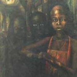 visitation of an ogbanje child