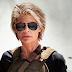 """A primeira imagem de """"O Exterminador do Futuro 6"""" traz Linda Hamilton toda badass"""