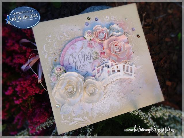 Ślubny album