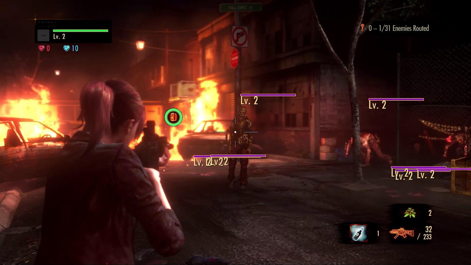 resident evil revelations 2 screen 10 us 06feb15 - Resident Evil Revelation 2 (VPK/MAI) PS VITA
