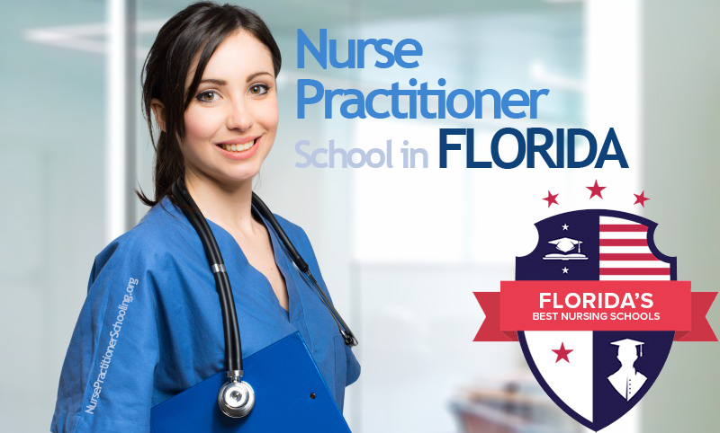 nurse practitioner school in florida