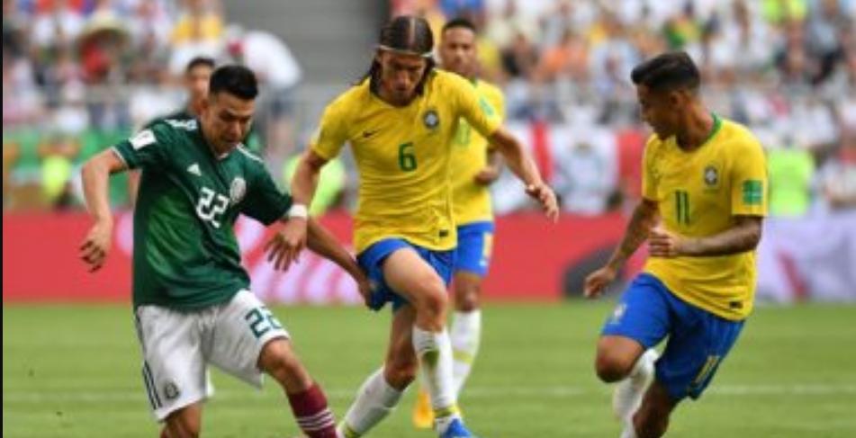 البرازيل واوروجواي الموعد والتوقيت والمعلقين والقنوات الناقلة مباراة ودية