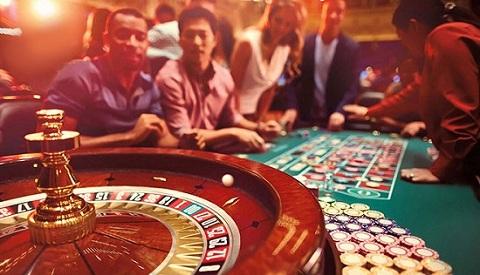 Tuyệt chiêu sử dụng trong Casino