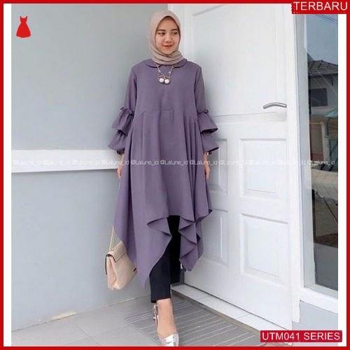UTM041M48 Baju Marvel Muslim Tunik UTM041M48 029 | Terbaru BMGShop