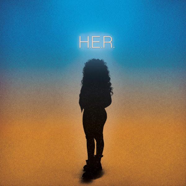 H.E.R. - H.E.R., Vol. 2 - The B Sides - EP Cover