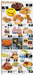 Zehrs Canada Flyer April 25 - May 1, 2019
