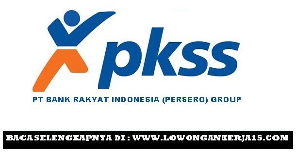 Lowongan Kerja Bank BRI Group