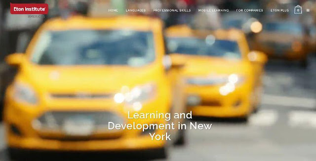 leading language learning institute in NYC