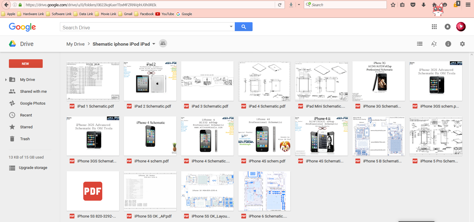 I Phone Schematic Diagram Download All