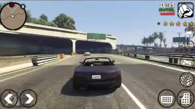 BAIXAR GTA V LITE 143MB MOD PACK GTA SA LITE ANDROID!