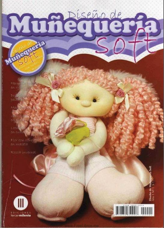 Soft Muñequitas – Nº 02