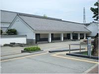พิพิธภัณฑ์เมืองคาวาโกเอะ (Kawagoe City Museum)