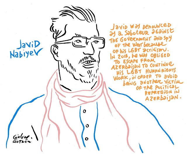 """""""Javid"""