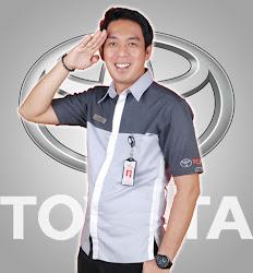 Ahwan Toyota Senior Sales Executive - Dealer Mobil Toyota Nasmoco emarang Pati Kudus Purwodadi Salatiga Kendal Jepara Ungaran